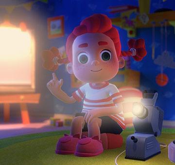 Magic Lantern VR